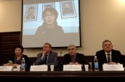 В ВГСПУ состоялась V Международная научно-практическая конференция по  коммуникативным технологиям в современной цифровой среде