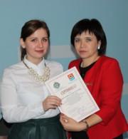 ВГСПУ и Новониколаевский район развивают партнерские связи