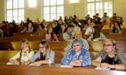 В ВГСПУ прошел Большой этнографический диктант
