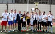 В ВГСПУ состоялся спортивный праздник, приуроченный ко Дню России и старту ЧМ-2018