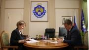 ВГСПУ и Иловлинский район подписали соглашение о сотрудничестве