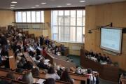 В ВГСПУ стартовали сразу два  Всероссийских форума: «На службе детству»  и  «Инновационные формы подготовки вожатских кадров для организации детского оздоровительного отдыха»