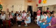 Студенты ВГСПУ приняли участие в педагогическом совете