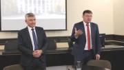 В ВГСПУ состоялся «Межнациональный диалог»