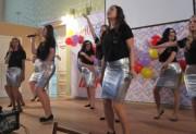 Фестиваль английского языка в ВГСПУ