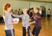 В ВГСПУ прошел семинар по регби для учителей физической культуры