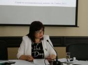 Итоговое заседание Совета по воспитательной работе ВГСПУ