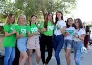 Студенты ВГСПУ – участники Всероссийского форума
