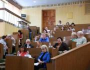 «Образование и культура: потенциал взаимодействия и ресурсы НКО в социокультурном развитии регионов России»