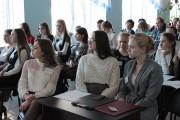 В центре внимания – профориентационная работа со школьниками