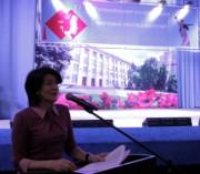 В  ВГСПУ проходит XXII региональная конференция молодых ученых