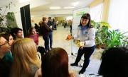 Студенты ВГСПУ проходят инструктивные сборы вожатых «Тренды современных каникул»