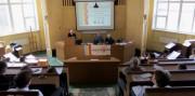 В ВГСПУ прошла XX Областная конференция юных археологов, историков и этнографов