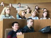 В ВГСПУ отметили день студенческих отрядов