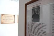 Открылась персональная выставка студентки ВГСПУ