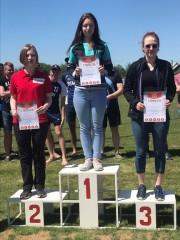 Студенты ВГСПУ стали призерами XIII летних игр студенческой молодежи