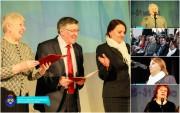 Закрытие заключительного этапа Всероссийской олимпиады школьников по праву