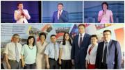 Церемония награждения лучших выпускников ВГСПУ – 2017