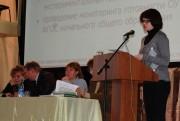 Выступление М.С. Бейтугановой
