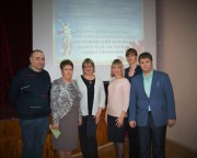Студенты и преподаватели ВГСПУ обсудили с коллегами  вопросы обучения истории и обществознанию в современной школе