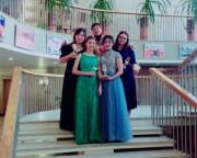 Студенты Института художественного образования ВГСПУ награждены званием лауреатов 1 степени Международного конкурса-фестиваля «Сталинградский удар»