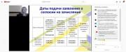 Приемная комиссия ВГСПУ провела онлайн-консультацию абитуриентов