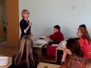 В ВГСПУ завершил свою работу региональный форум «Стратегии развития воспитания в Российской Федерации на период до 2025 года»