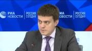 Министр науки и высшего образования РФ Михаил Котюков ответил на вопросы журналистов