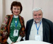 Преподаватели ВГСПУ активно  участвуют в конгрессах и семинарах