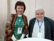 Профессор ВГСПУ – участник Конгресса Российского общества преподавателей русского языка и литературы