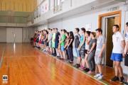 В ВГСПУ стартовали соревнования первокурсников