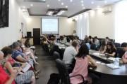 В ВГСПУ стартовала международная молодежная филологическая неделя
