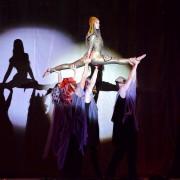 Тень Клеопатры в исполнении Лалы Бойко