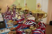 В ВГСПУ стартовали спортивные состязания для студентов