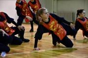 В ВГСПУ прошли соревнования по фитнес-аэробике в рамках Фестиваля сборных команд ВГСПУ