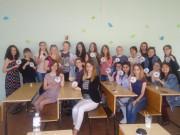 В ВГСПУ прошли мастер-классы для студентов и педагогов Волгограда и Волгоградской области.