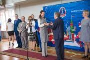 В Волгоградском социально-педагогическом университете открыт рекрутинговый центр по привлечению волонтеров к Чемпионату мира по футболу FIFA 2018™