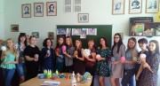 Творческое развитие дошкольников: на факультете дошкольного и начального образования ВГСПУ прошли традиционные мастер-классы