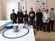 Факультет математики, информатики и физики провел день открытых дверей для абитуриентов-иностранцев