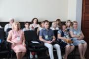 В ВГСПУ стартовала международная научно-практическая конференция