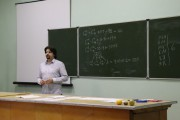 «Открытая школа» продолжает серию лекций по математике