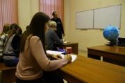 В ВГСПУ состоялась очередная лекция в рамках проекта «Открытая школа»