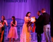 В ВГСПУ выбрали «Мисс филфак-2017»