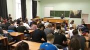 В Волгограде стартовал проект «Открытая школа»