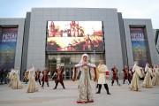 ВГСПУ, администрация региона и интерактивный музей «Россия – моя история» подписали соглашение о сотрудничестве