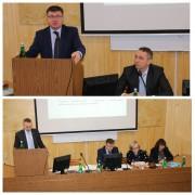 В ВГСПУ прошла LIV научно-методическая конференция профессорско-преподавательского состава