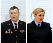 В ВГСПУ состоялась профориентационная встреча  студентов с сотрудниками полиции