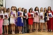 114 дипломов вручили выпускникам факультета математики, информатики и физики ВГСПУ