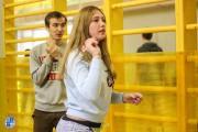 В ВГСПУ стартовал отборочный этап Спартакиады общежитий