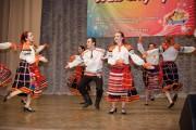 Ансамбль танца «Феерия» удостоен Гран-при Международного фестиваля-конкурса «Путь к победе»